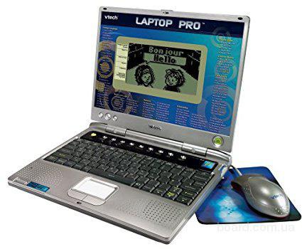 VTech Laptop Pro