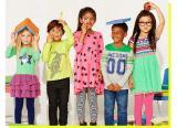 Детская одежда оптом по низким ценам.
