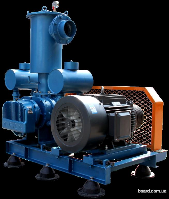 HDSH-V вакуумный насос рутса,роторный насос,Бустерный насос