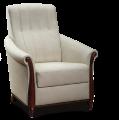 Купить Мягкая мебель Orfeusz гостиной в классическом стиле чаще всего представлена моделями с высокими изогнутыми