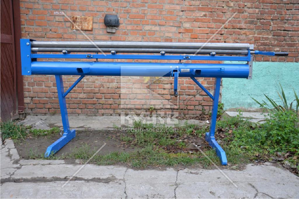 Вальцы ручные KZ-2 (Чехия)