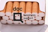 Лицензия сигареты, ліцензія на тютюнові вироби, лицензия на кальян