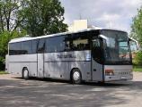 Регулярные автобусные рейсы