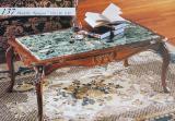 Galimberti Кавовий столик Вашої мрії. Розкіш стала доступнєє! Вибирайте - доставимо Galimberti Незвичайні кавові
