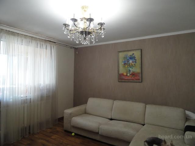 """16194 Продается 3-х комнатная на Черемушках Спецпроект"""""""