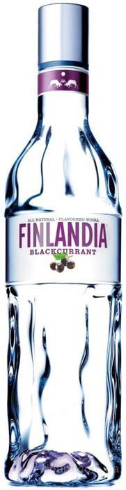 Водка Finlandia 2L Финляндия Смородина