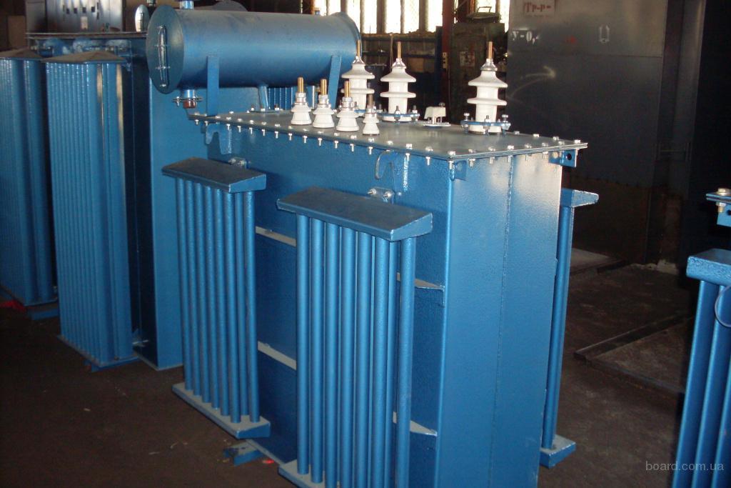 Изготовление и ремонт силовых трансформаторов и комплектных трансформаторных подстанций.