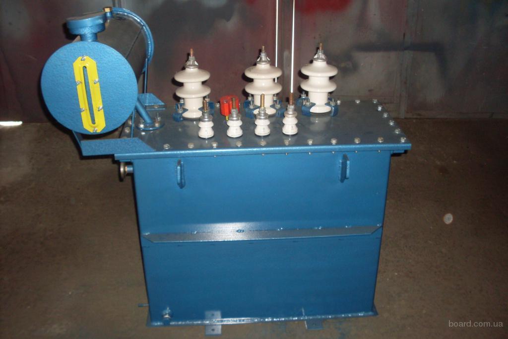 техническое обслуживание и ремонт комплектных трансформаторных подстанций