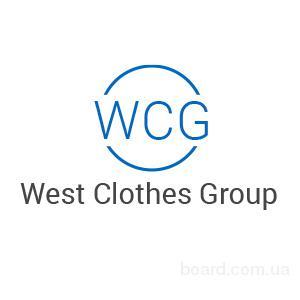 Оптовый склад секонд-хенда от West Clothes Group