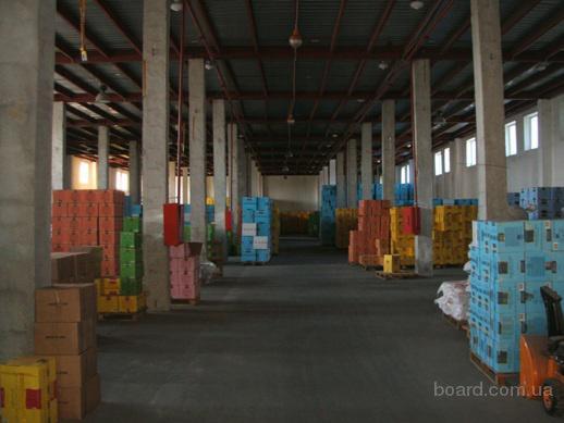 7056 Аренда современного склада на закрытой территории, ж/д ветка