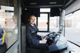 Водитель автобуса в Польшу (Варшава)