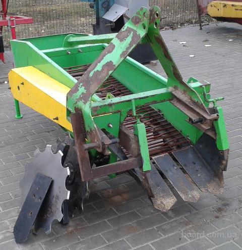 Принимаем сельхоз. технику на комиссию (реализацию)