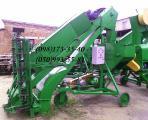 Зерномататель ЗМ -60 У, усиленный в наличии