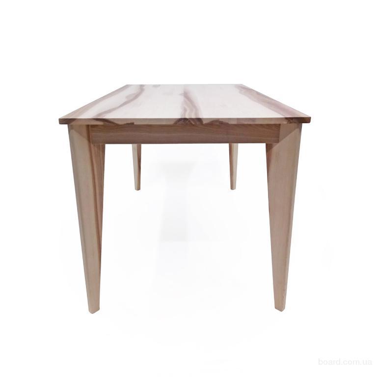 Деревянный стол RG