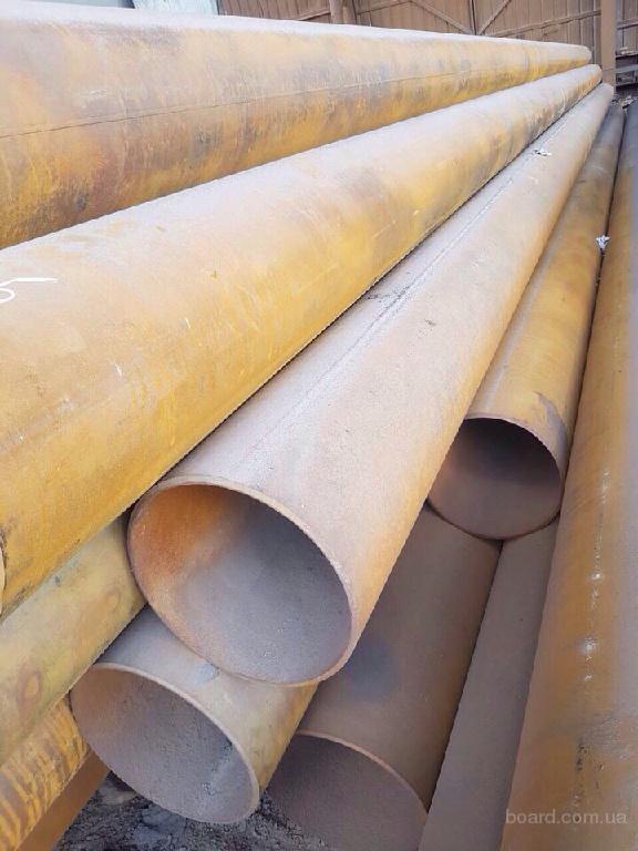 Реализуем трубы со склада города Днепропетровска