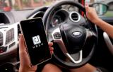 Работа для водителей в сервисе Убер Николаев