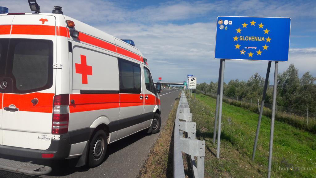 Международные медицинские перевозки больных  скорой медицинской помощью. Медицинское сопровождение больного при авиаперелете. Перевезти больного.