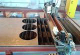 Станок воздушно -Плазменной резки с ЧПУ стол (2,5мх7,5м) полная ком