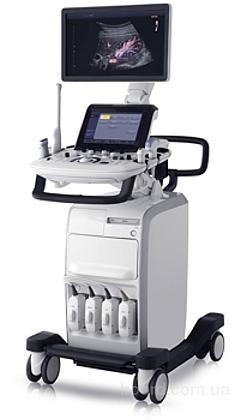 Ультразвуковой сканер - Medison Ugeo H60  (продам)