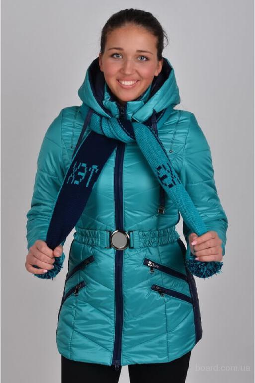 Магазин женской одежды Dodo Style предлагает широкий ассортимент верхней одежды.