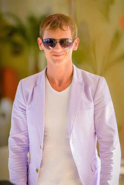 Ведущий и Диджей DJ на свадьбу, юбилей, праздник в Одессе и области