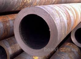 На постоянной основе покупаем трубы стальные