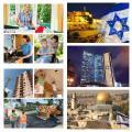 Работа в Израиле для женщин легально с проживанием (домработница)