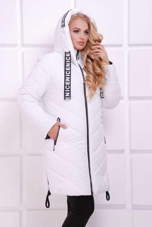 Новые коллекции верхней женской одежды больших размеров