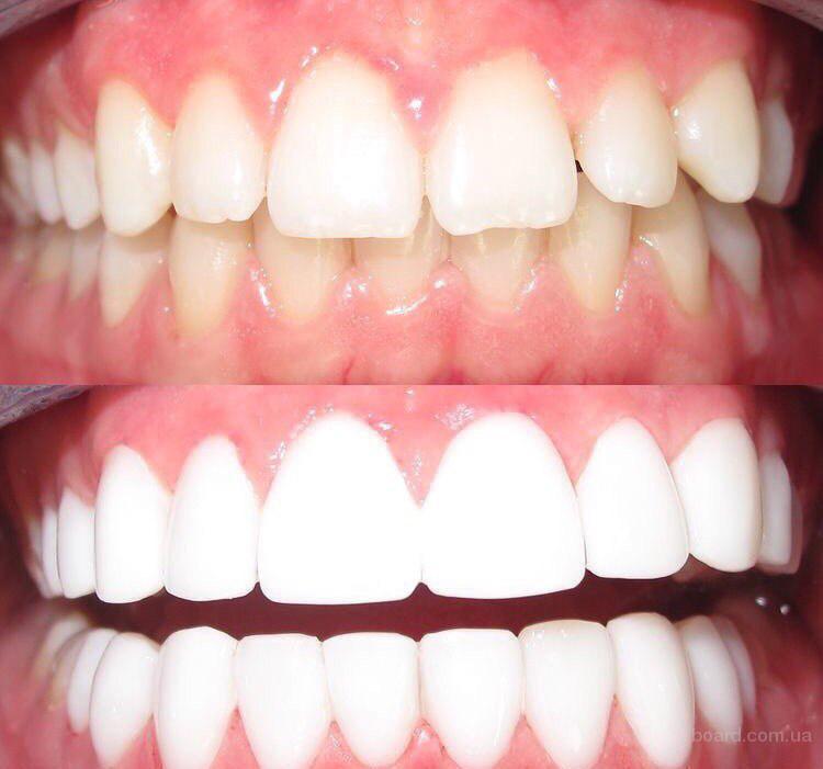 Первая доступная стоматология