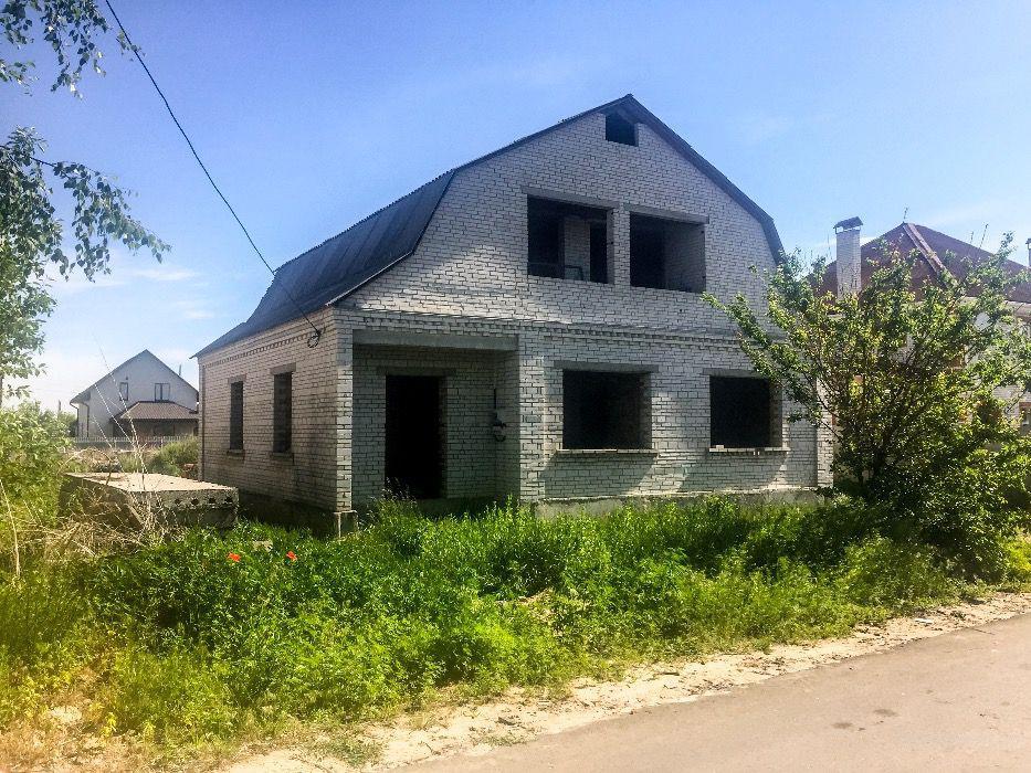 Земельна ділянка з будинком в м.Бориспіль