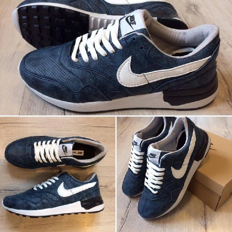 Продам мужские кроссовки Nike