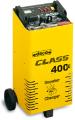 Пуско зарядное устройство Class Bjjster 400Е для зарядки аккумуляторных батарей напряжением 12/24 В и