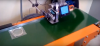 Каплеструйный принтер, электрокаплеструйный принтер, каплеструйное оборудование, каплеструйный маркиратор, мелкосимвольная маркировка