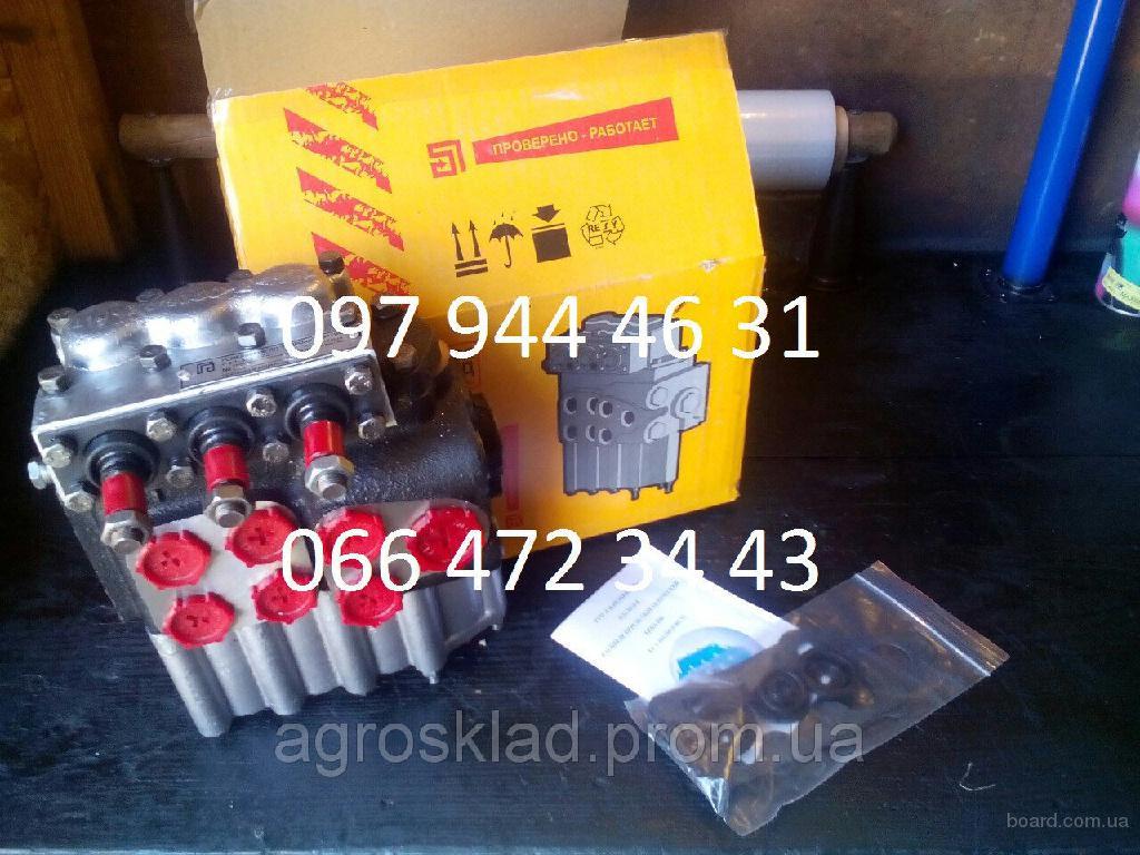 Гидрораспределитель МТЗ (для трактора, минитрактора)