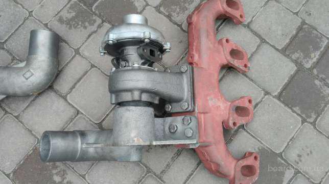 Комплект Переоборудование Под Турбину МТЗ цена, фото, где.