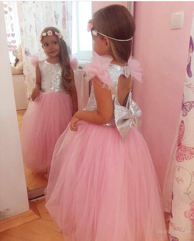 Платье принцессы купить