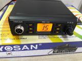 Yosan PRO-120, радиостанция Си-Би