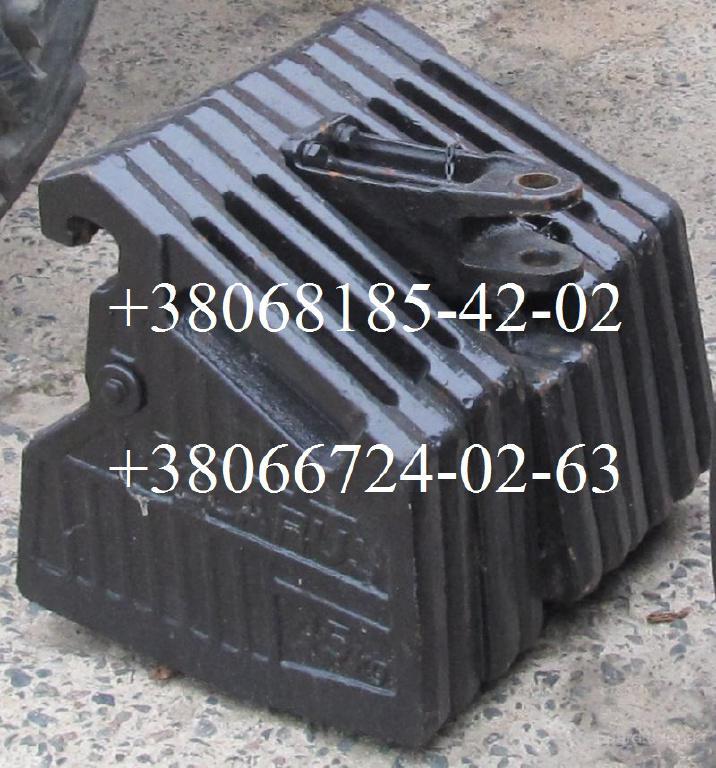 Проушина МТЗ (70-4605048-А): продажа, цена в Харькове.