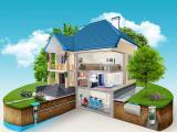 Монтаж отопления, радиаторов, водоснабжения, теплого пола