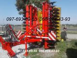Дисковая борона дискато Terradisc 6001 T Pottinger