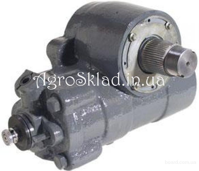 Гидроуcилитель трактора Т-40 (ГУР): устройство и ремонт.