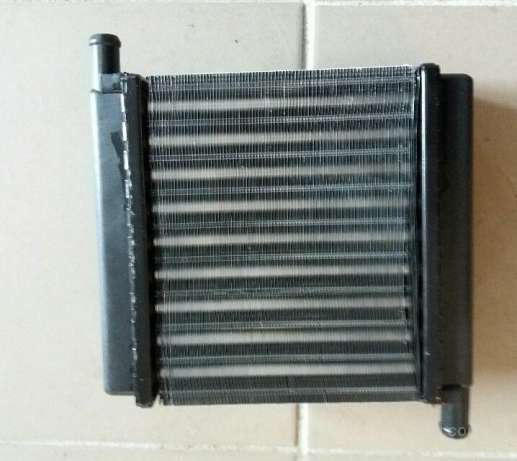 Радиатор печки МТЗ-80,82. - radiatorspb.com