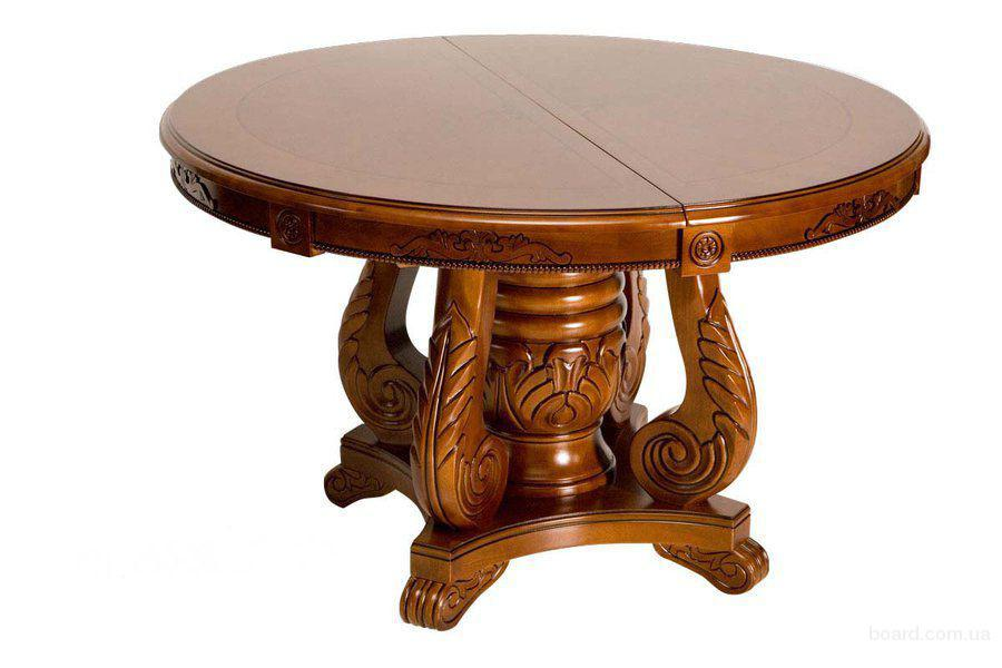 Продам Обеденные комплекты стол и стулья. Продажа фото Стулья для дома в классическим стиле Львов Предлагаем обеденные столовые столы и другую мебель