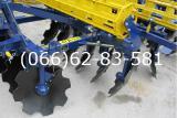 АГД-2.1, АГД-2.5 навесная 2-х рядная · Бесплатная доставка · Продукт от производителя