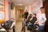 Эксклюзивная реклама в детских поликлиниках Киева!