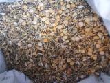 Горох половинка зерносмесь 60/40 отходы