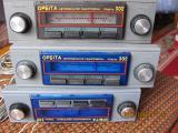 Автомобильный радиопроёмник Орбита 302 (укв,св,дв.)