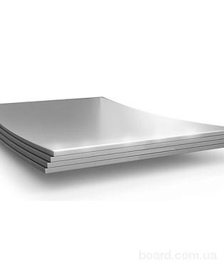 Лист стальной горячекатаный 1250х2500х3,5 мм