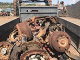 Приём и вывоз металлолома в Ростове и Ростовской области