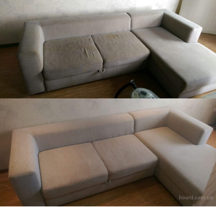 химчистка на дому мягкой мебели Сергиев Пасад цена